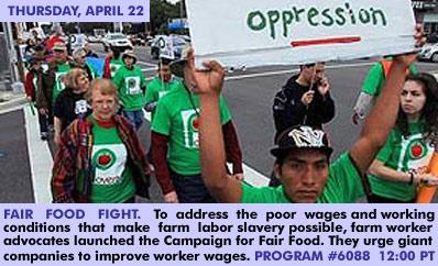 Photo: Coalition of Immokalee Workers